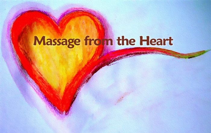 Massage From The Heart