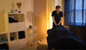 Holistische Massage Enschede